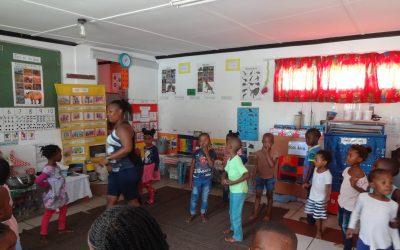 Newsletter von Kinderhilfe Kapstadt